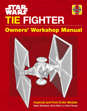 TIE Fighter Owners' Workshop Manual