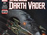 Dark Vador 25: En Bout de Course 6