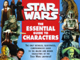 Star Wars: Essential Guides