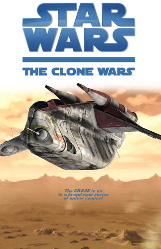 The Clone Wars: Hunting the Hunters (Partie I)