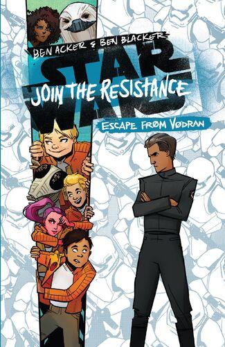 Rejoins la Résistance 2