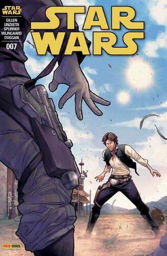 Star Wars 7 (V3)