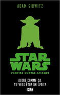 Empire Contre Attaque - ado - 1221