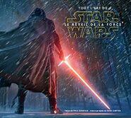 Tout l'art de Star Wars Le Réveil de la Force