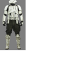 Pilote de tank d'assaut Impérial