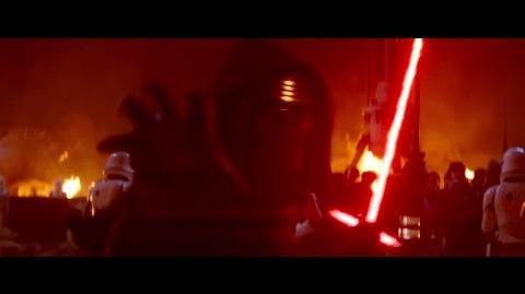 Star Wars Le Réveil de la Force - Bande-annonce finale (VOST)