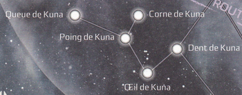 Queue de Kuna