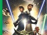 The Clone Wars (roman jeunesse)