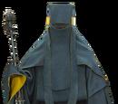Le Grand Prêtre
