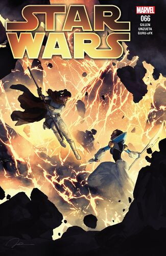 Star Wars 66