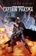 Star Wars Capitaine Phasma
