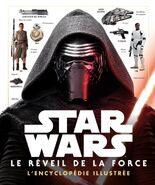 Star Wars: Le Réveil de la Force: L'Encyclopédie Illustrée