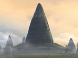 Temple Jedi de Lothal