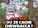 Star Wars : Où se cache Chewbacca ? 3