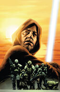 Star Wars 7 Cover