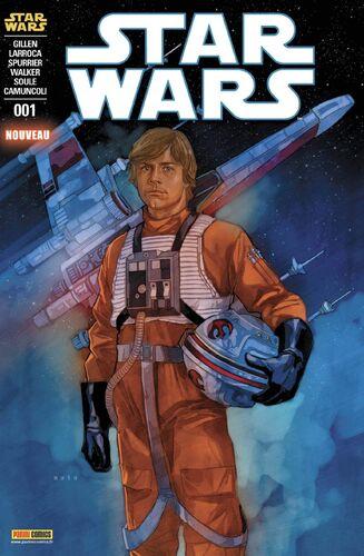 Star Wars 1 (V3)
