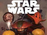 Tales from a Galaxy Far, Far Away: Aliens: Volume I