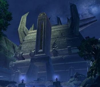 Temple Noir