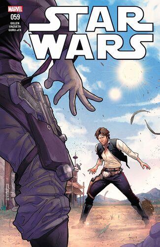 Star Wars 59: La Fuite 4