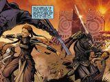 Bataille de Tython