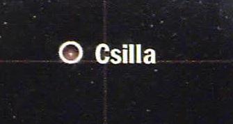 Csilla