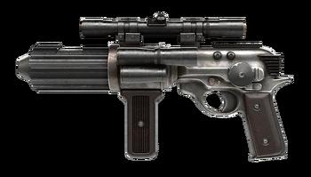 Fusil blaster EE-4