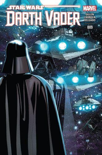 Dark Vador 9: Ombres et Mensonges 3