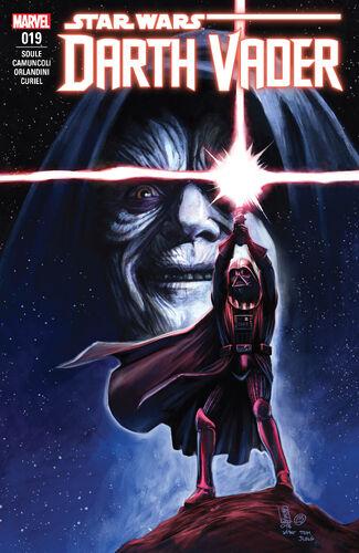 Dark Vador: Seigneur Noir des Sith 19: La Forteresse de Vador 1
