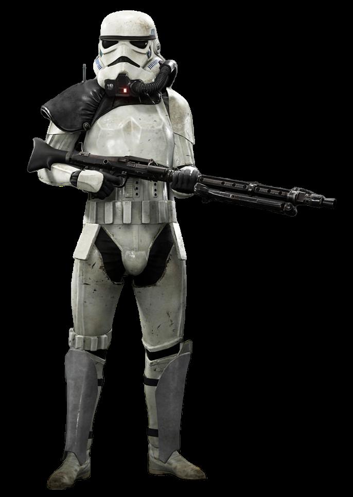 Magma Trooper Star Wars Wiki Fandom Powered By Wikia