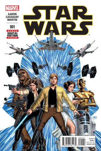 Star Wars 1: Skywalker passe à l'Attaque 1