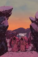 Poe Dameron 11 Star Wars 40th