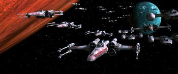 Corps des chasseurs de l'Alliance Rebelle