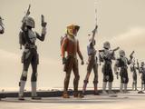 Mission sur Mandalore (Ère Impériale)