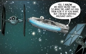Mission sur Akiva (Han Solo)