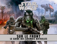 Star Wars Sur le Front