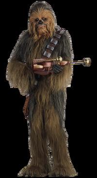 Chewbacca corps