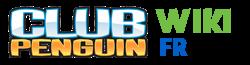 Logo Club Penguin Wiki