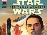 Le Réveil de la Force 3
