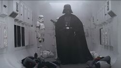 Vader A New Hope