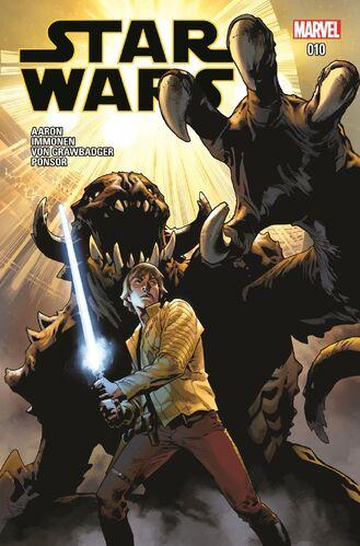 Star Wars 10: Épreuve de Force sur Nar Shaddaa 3