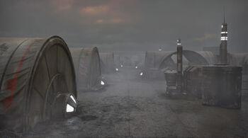 Camp Forward