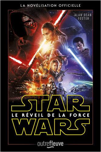 Star Wars épisode VII : Le Réveil de la Force (roman)