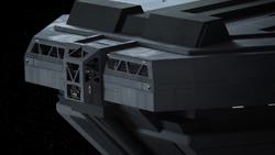 Cargo Impérial Pont