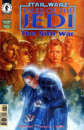 La Guerre des Sith 6