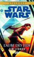 Aube des Jedi - 1221