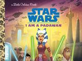 Star Wars: I Am a Padawan