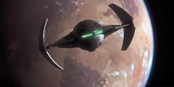 Sith Infiltrator TPM