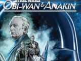 Obi-Wan & Anakin 4