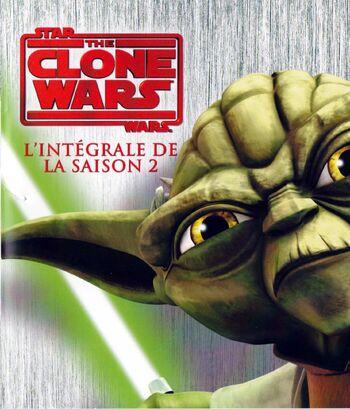 Saison 2 de Star Wars: The Clone Wars