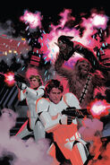Starwars2015-35 variant-40th no